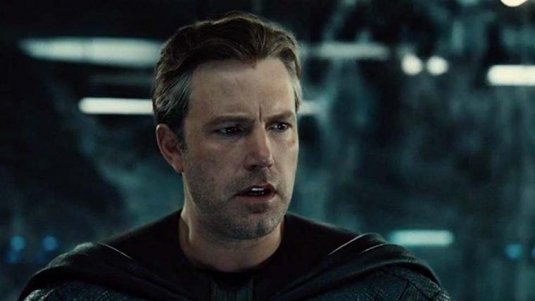 Liga da Justiça | Zack Snyder queria romance entre Batman e Lois Lane
