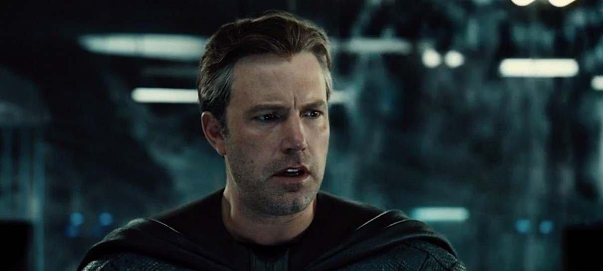 Liga da Justiça   Zack Snyder queria romance entre Batman e Lois Lane