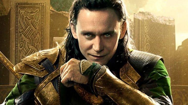 Loki ganha data de estreia no Disney Plus
