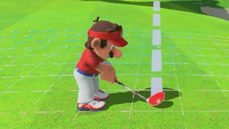 Mario Golf: Super Rush é anunciado para Switch com modo história; assista ao trailer