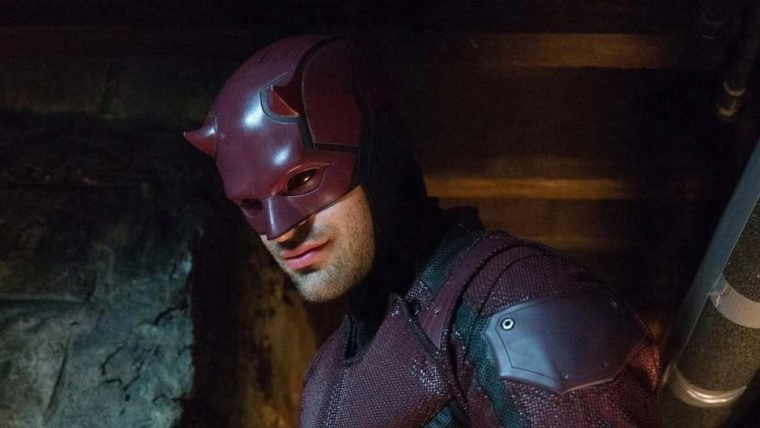 Kevin Feige defende séries da Marvel produzidas pela Netflix