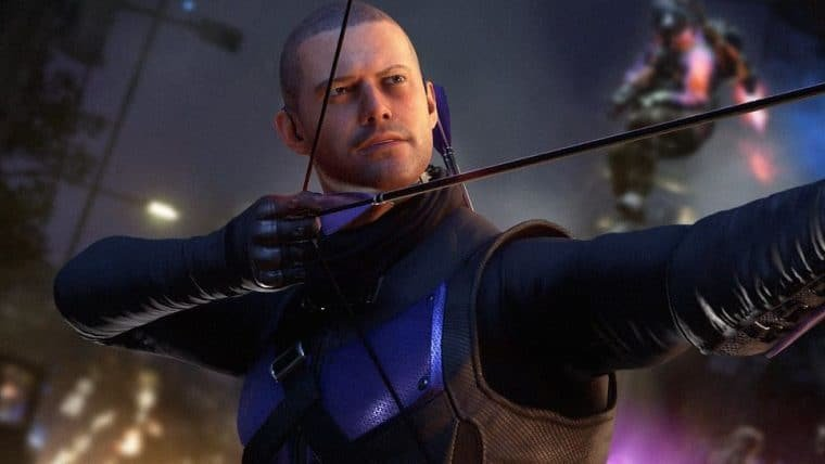 Marvel's Avengers será lançado para os novos consoles em março