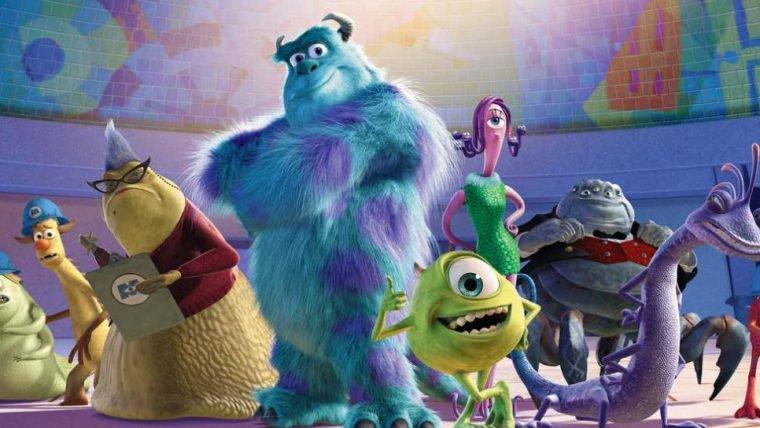 Monsters at Work, série derivada de Monstros S.A., ganha data de estreia