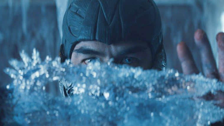 Filme de Mortal Kombat ganha pôsteres animados; trailer chega amanhã (18)
