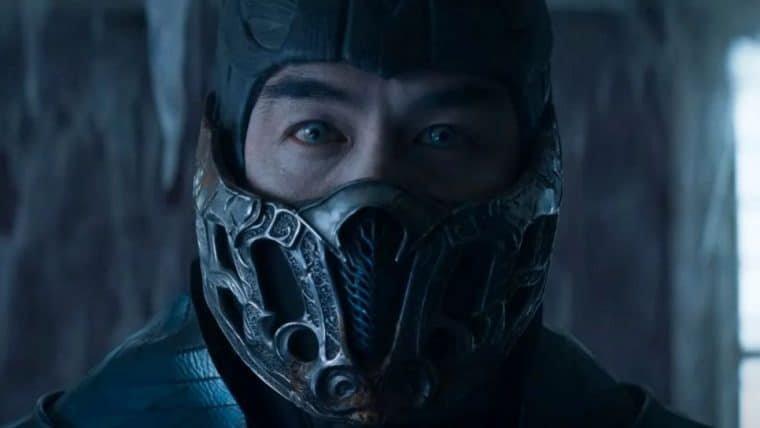 Mortal Kombat | Trailer do live-action quebra recorde de visualizações no YouTube