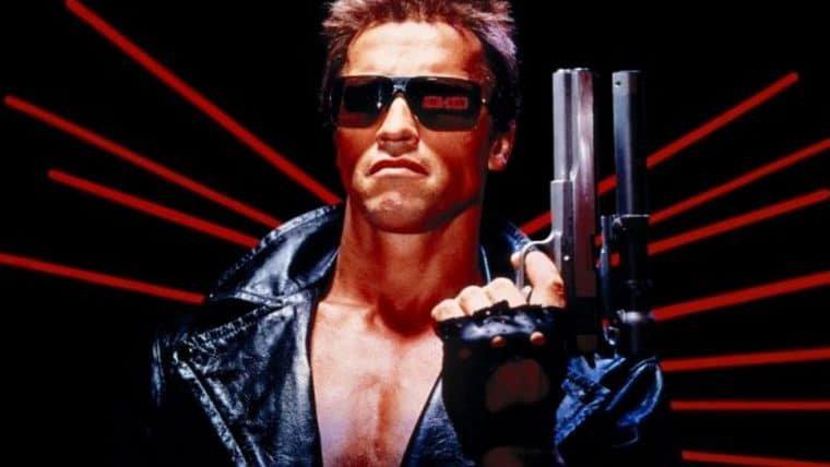 Netflix anuncia anime de Exterminador do Futuro