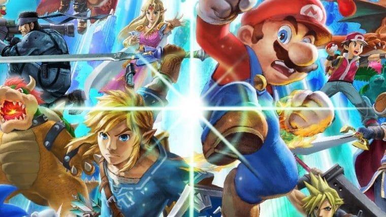 Nintendo anuncia Direct de 50 minutos para amanhã (17)