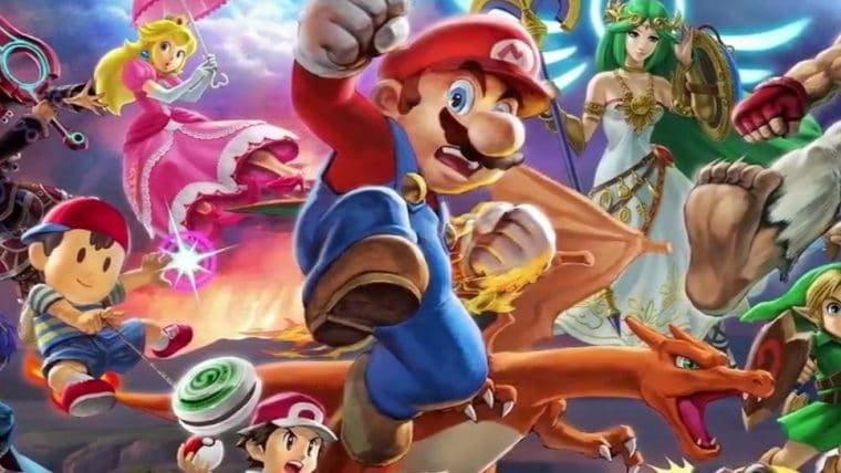Assista aqui ao Nintendo Direct sobre os lançamentos do primeiro semestre