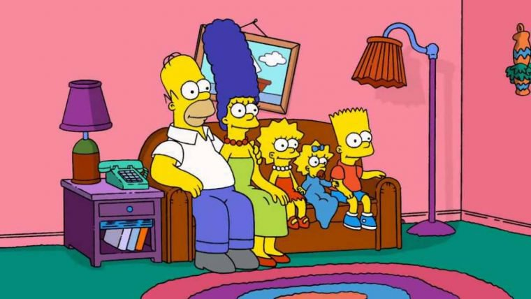 Abertura de Os Simpsons ganha versão live-action feita com vídeos de banco de imagens