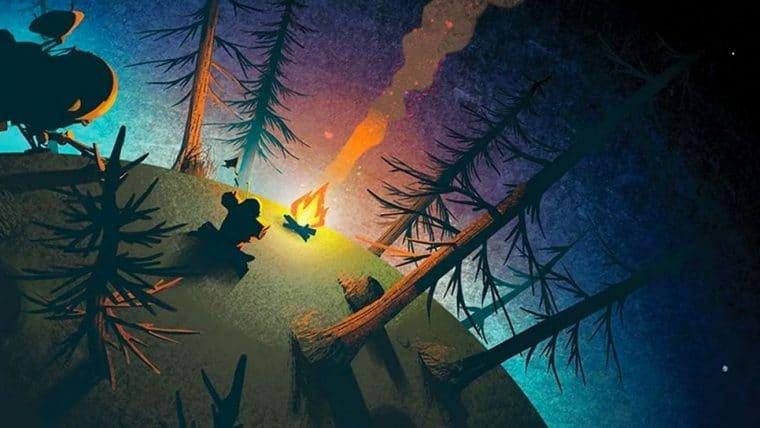 Outer Wilds será lançado para Nintendo Switch em 2021
