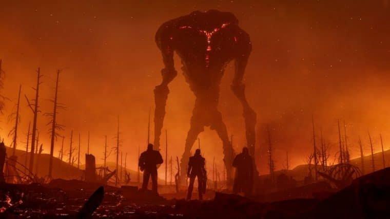 Outriders | Demo terá crossplay e será totalmente gratuita