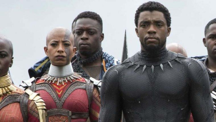 Wakanda terá série desenvolvida por Ryan Coogler para o Disney+