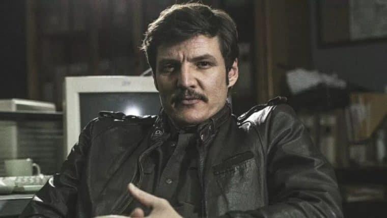 Pedro Pascal, de The Mandalorian, será Joel na série de The Last of Us