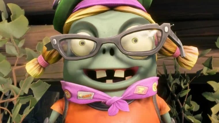 Plants vs. Zombies, Knockout City e mais anúncios do Nintendo Direct