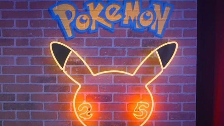 Pokémon terá apresentação especial com novidades da franquia nesta semana