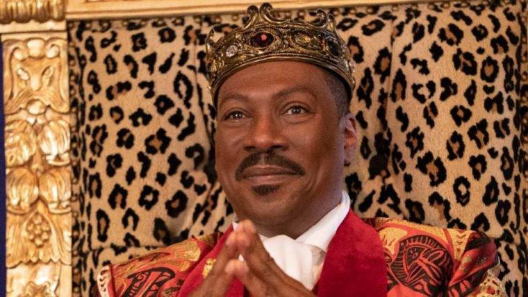 Um Príncipe em Nova York 2 ganha novos pôsteres; confira