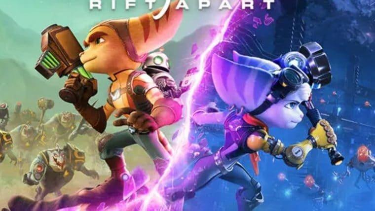 Ratchet and Clank: Rift Apart ganha trailer e data de lançamento