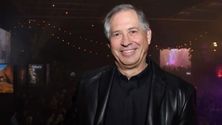 Morre Robert A. Altman, fundador e CEO da Bethesda