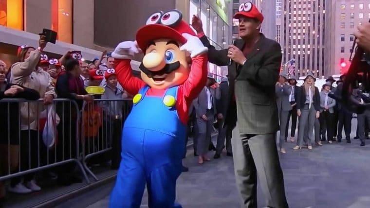 Série documental sobre a história da Nintendo ganha trailer