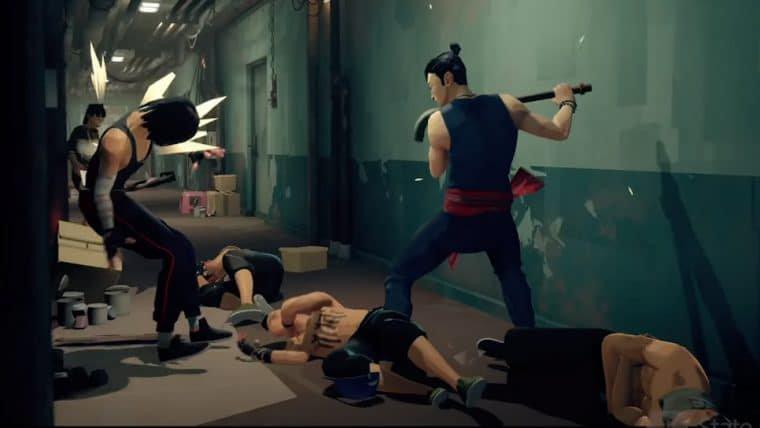 Sifu é novo jogo de porrada honesta para PS4 e PS5