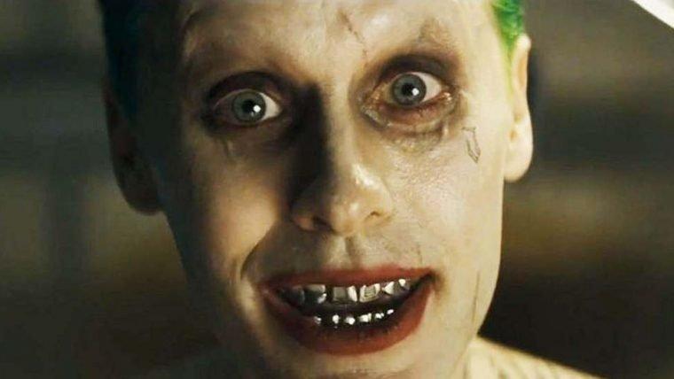 Liga da Justiça | Zack Snyder indica que Jared Leto realmente será o Coringa no Snyder Cut