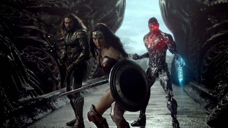 Liga da Justiça | Snyder Cut ganha novo teaser com referências às origens dos heróis