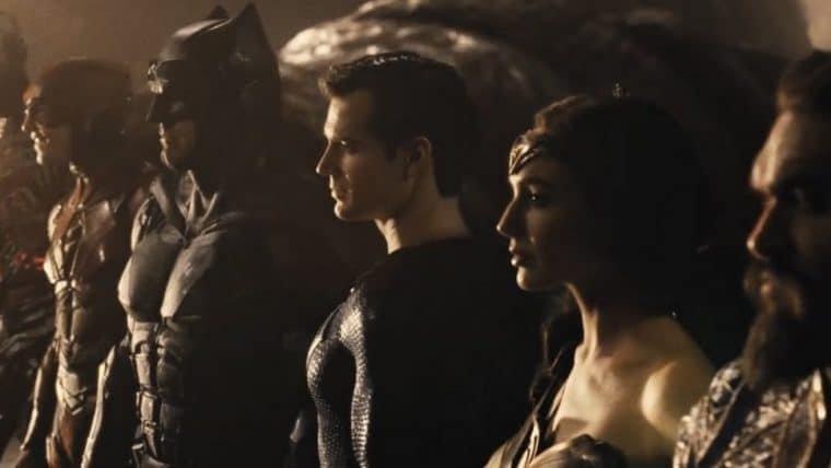 Liga da Justiça | Snyder Cut ganha trailer mostrando novas cenas e o Coringa