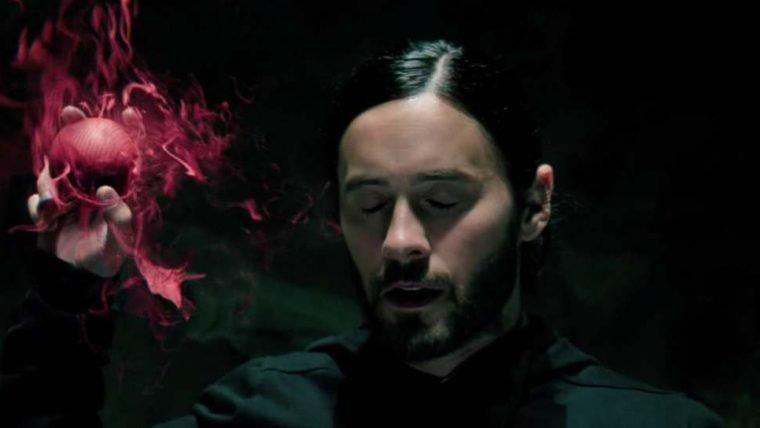Sony anuncia novas datas de lançamento no Brasil de Morbius, Uncharted e mais