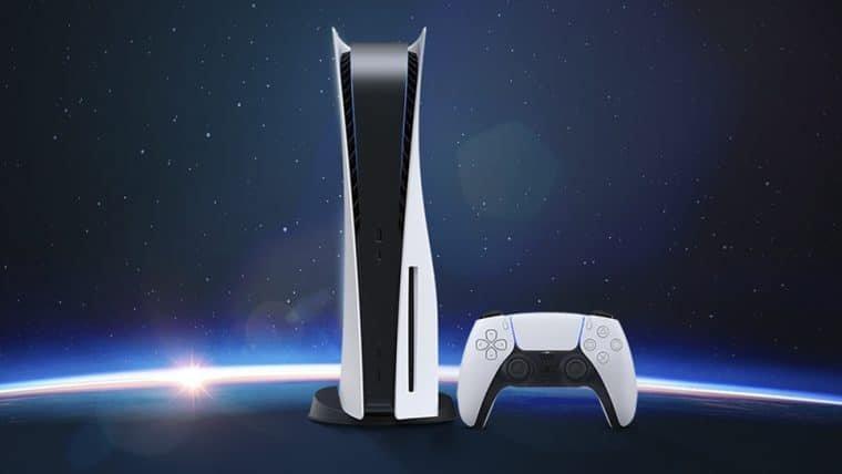 Sony já vendeu mais de 4,5 milhões de PS5