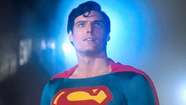 Vídeo zoeiro mostra Christopher Reeve salvando o Snyder Cut