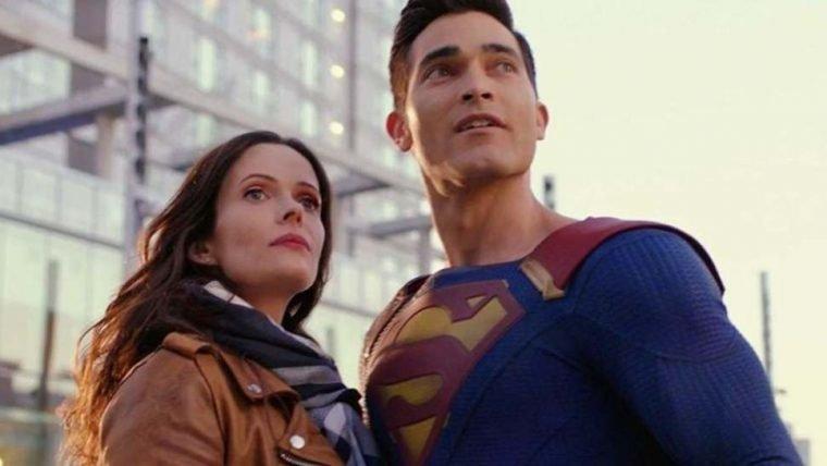 Superman & Lois será diferente das outras série do Arrowverse, revela showrunner