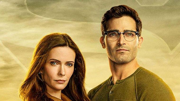 Superman e Lois   Segredo é revelado à família do super-herói em novo trailer
