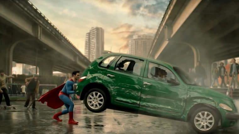 Trecho de Superman & Lois é repleto de referências