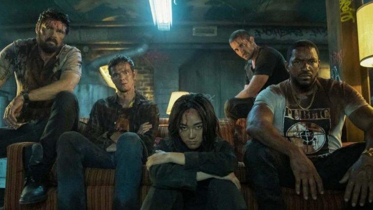 The Boys | Terceira temporada será gravada em breve, revelam Eric Kripke e Karl Urban