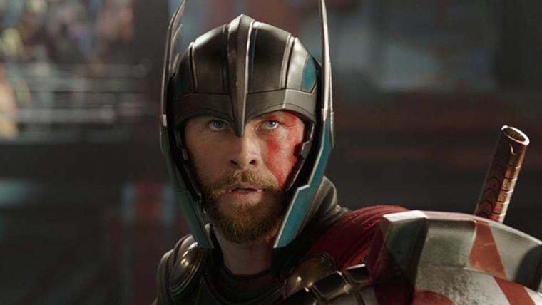 James Gunn e Taika Waititi falaram sobre Thor: Love and Thunder e Guardiões da Galáxia 3
