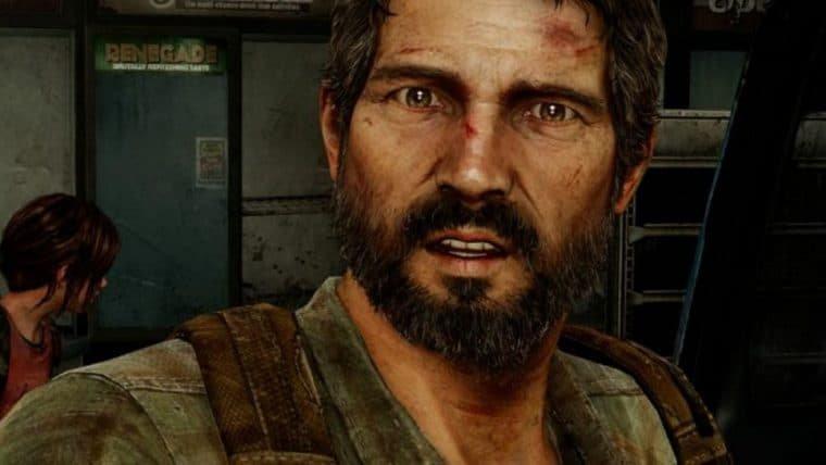 Troy Baker, o Joel, aprova as escolhas de atores para a série de The Last of Us