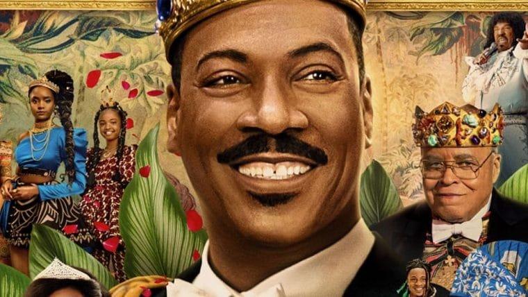 Um Príncipe em Nova York 2 ganha novo pôster