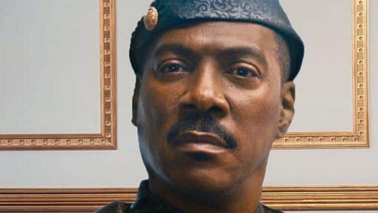 Um Príncipe em Nova York 2 | Teaser relembra que Wakanda é um país fictício