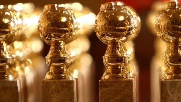 Confira os vencedores do Globo de Ouro 2021