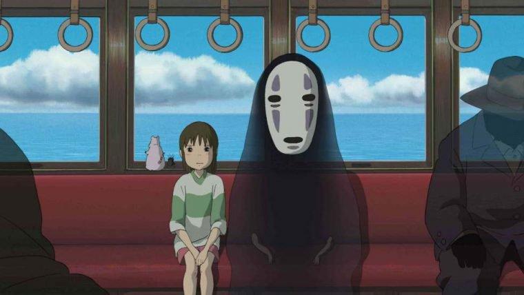 A Viagem de Chihiro terá peça de teatro no Japão