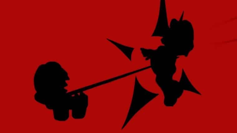 Vídeo de fã coloca o impostor de Among Us em Super Smash Bros.