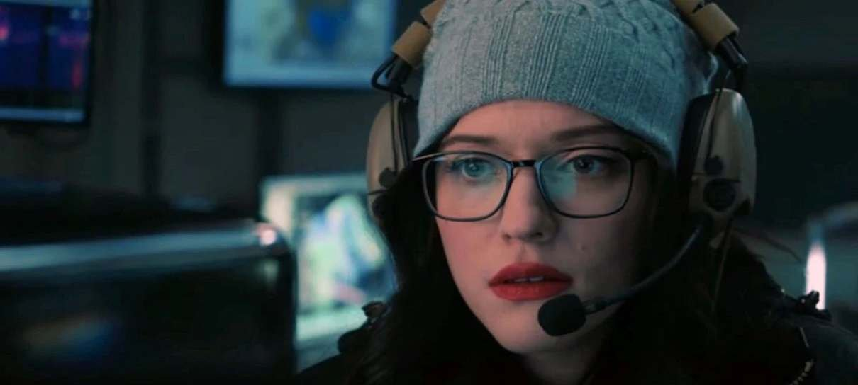 Thor: Love and Thunder não deve contar com Darcy Lewis na trama