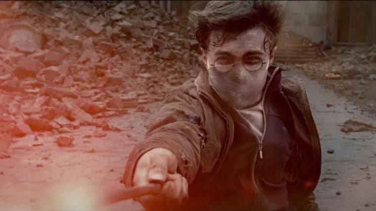 Harry Potter, Coringa e outros personagens se unem contra o coronavírus