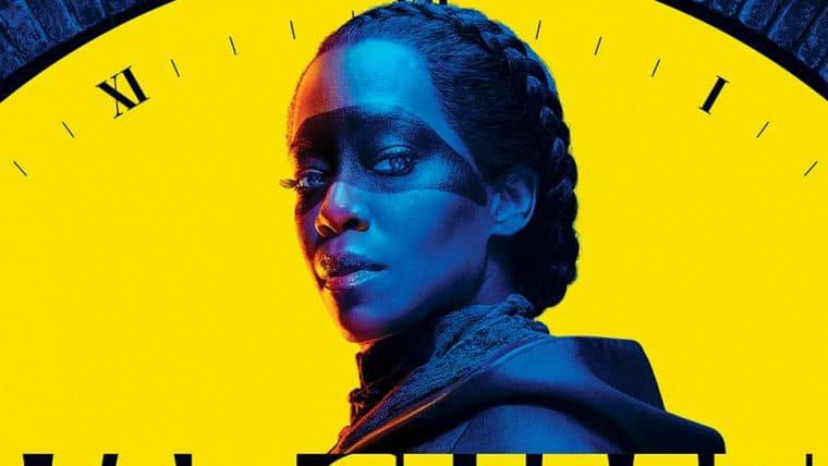 Watchmen não terá continuação, afirma chefe de conteúdo da HBO