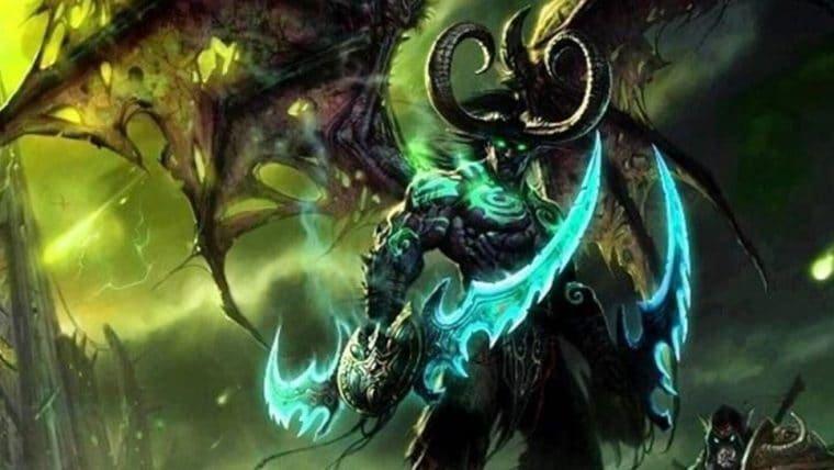 World of Warcraft: Classic receberá expansão Burning Crusade ainda em 2021