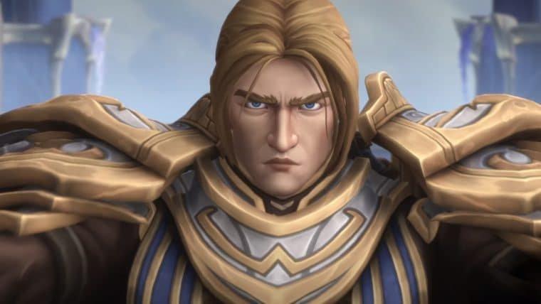 World of Warcraft | Primeira atualização de Shadowlands é revelada