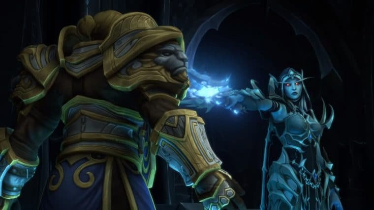 World of Warcraft |