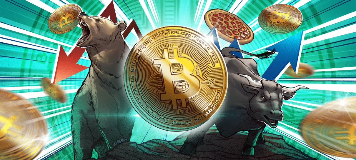Bitcoin é moeda, colecionável ou investimento?
