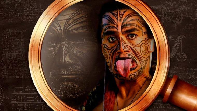 História dos Maori e a Nova Zelândia