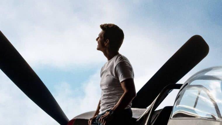 Top Gun: Maverick ganha nova data de lançamento no Brasil